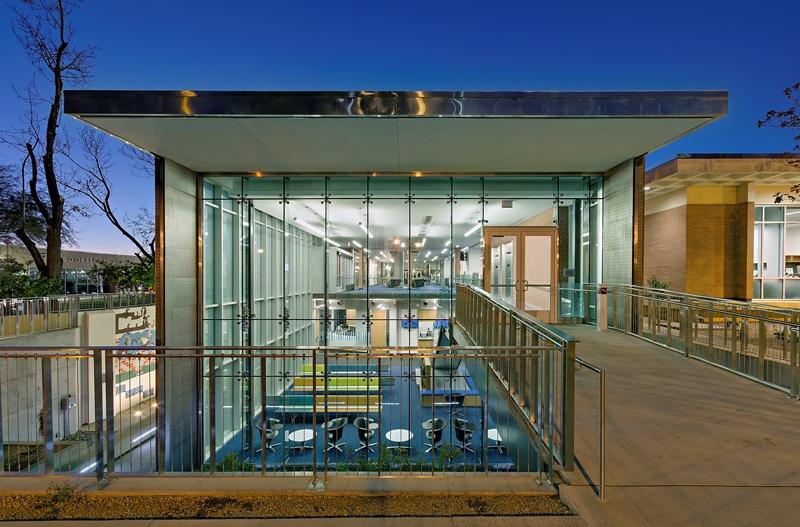 Phoenix College Hannelly Center