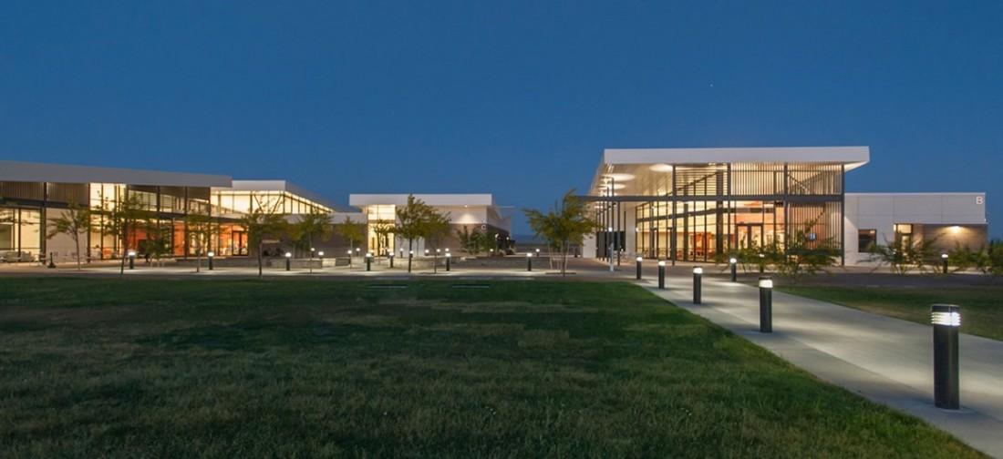 Central Arizona College San Tan