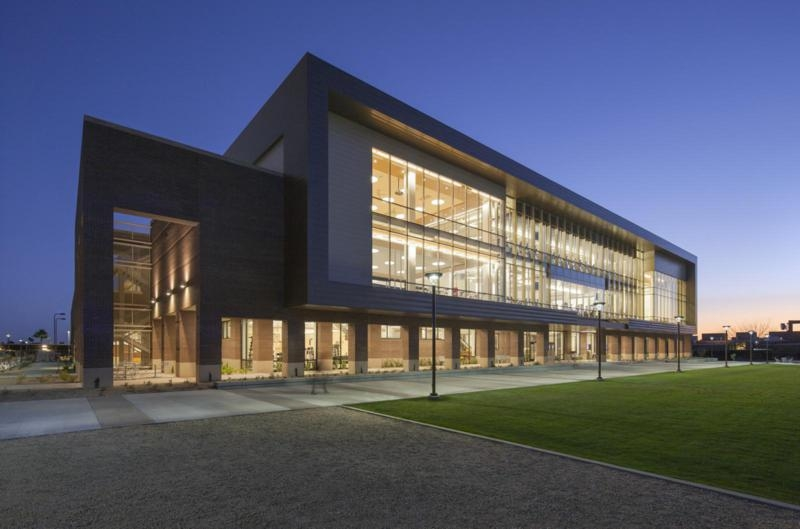 ASU West Recreation Center