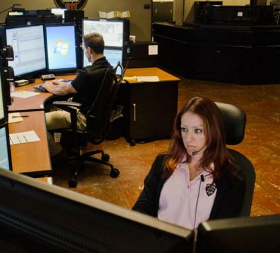 Goodyear 911 Center