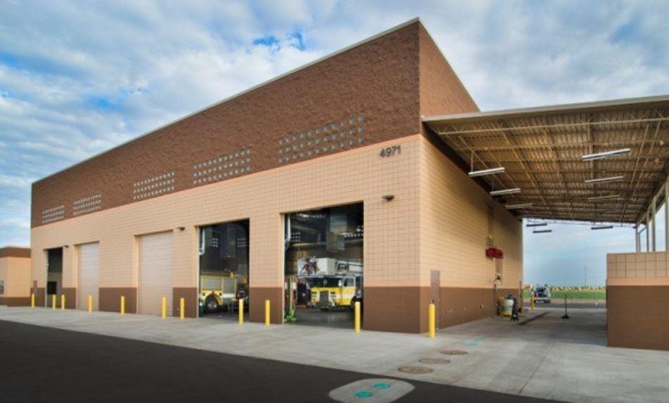 Goodyear Fuel Facility