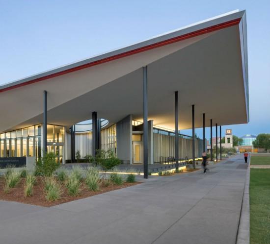 MCC New Student Portal Complex
