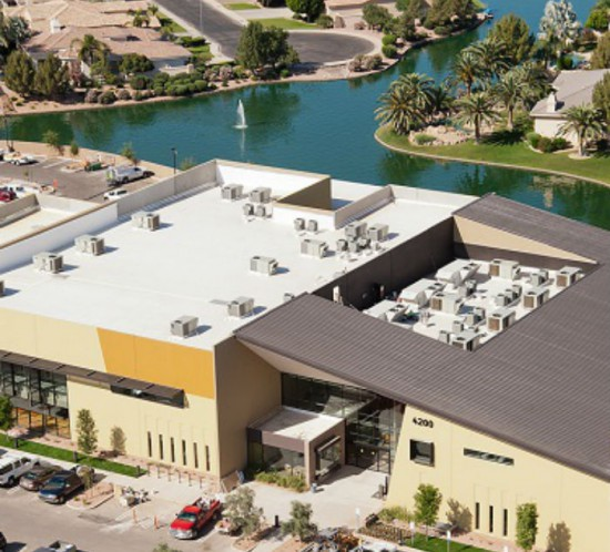 Ocotillo Village & Health Club
