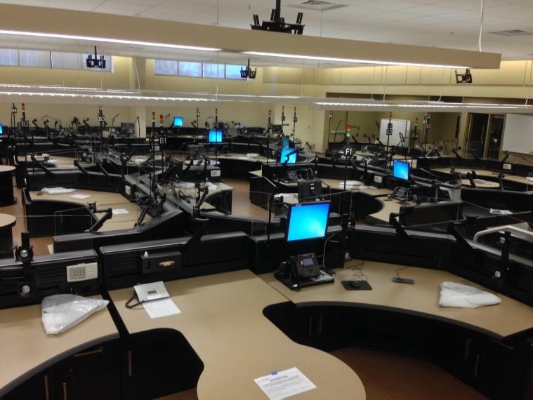 Tucson 911 Dispatch Center Expansion